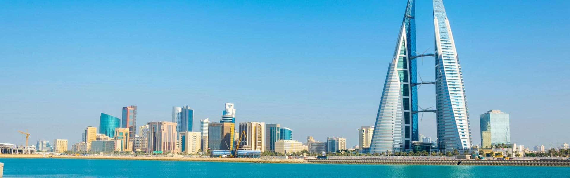 Bahrain E Visa Bahrain Visa Application Online